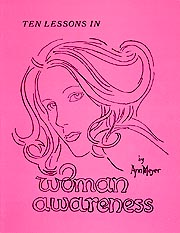 Ten Lessons In Woman Awareness
