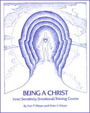 Being A Christ! #b001